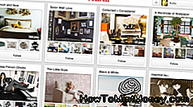 Dwell Sudio bei Pinterest