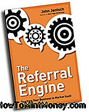 The Referral Engine: Entrevista con el autor John Jantsch: autor