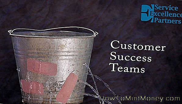 Patching the Leaky Bucket: Hvor kraftfulde CRM-data kan reducere kundekrumningen