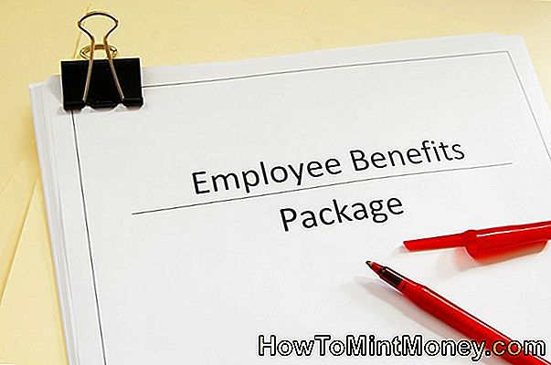 Beefing Up Your Benefits Package