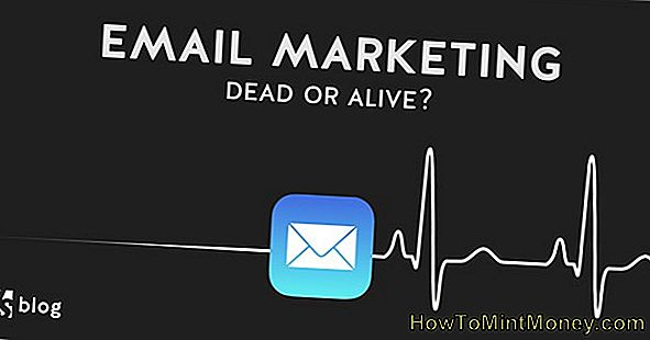 Email Marketing - Dead?