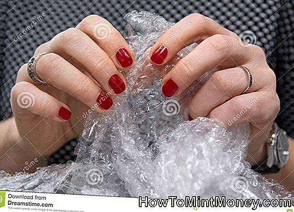Fokus i Bubble Wrap!
