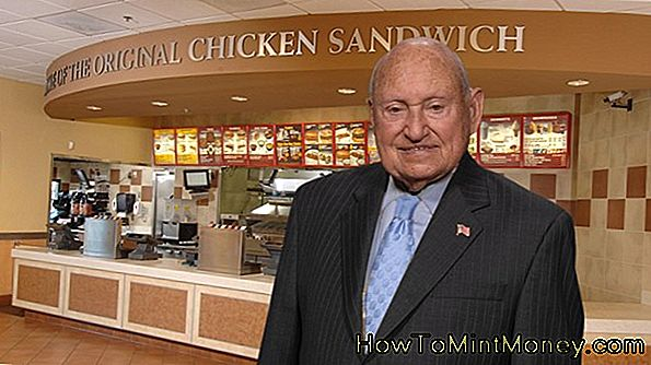 Truett Cathy's Opskrift for Business Success