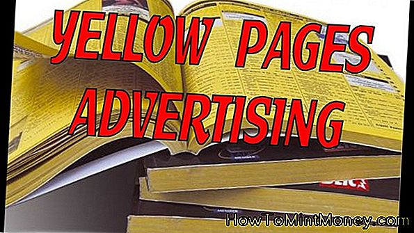 Yellow Pages Advertising - fremtidens bølge?