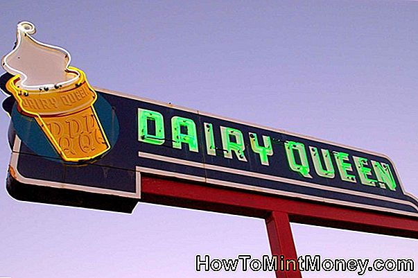Dairy Queen med ny Fro-Yo Chain til Court