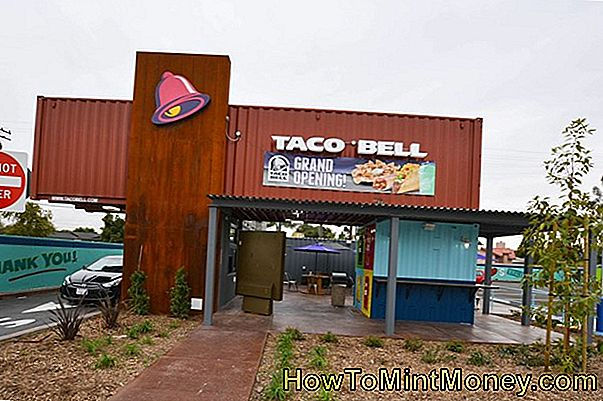 Taco Bell introducerer New Drive-Thru Diet