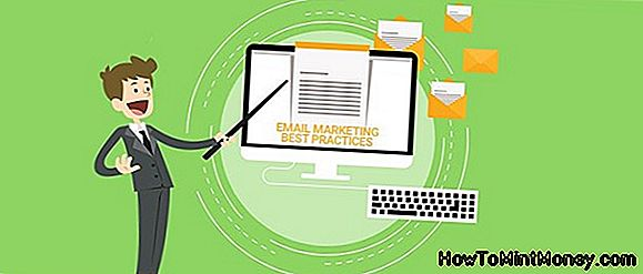 Top 10 E-mail Marketing Fejl