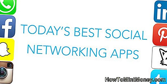 Top Mobile Applications for Social Networking
