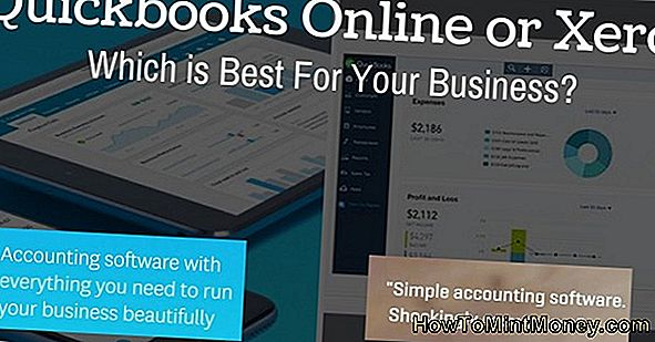 Xero vs. QuickBooks: Der Kampf um Ihre Small Business Accounting