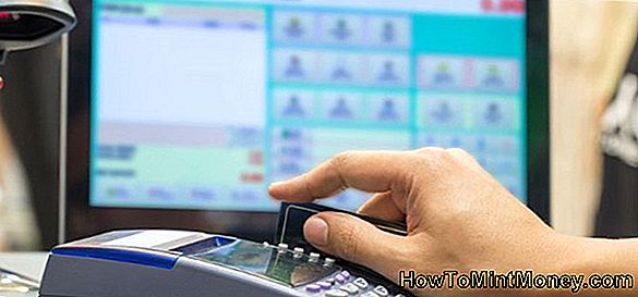 Fordelene ved at flytte til et Point of Sale (POS) System