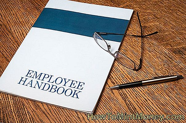 Essentials of a Employee Handbook