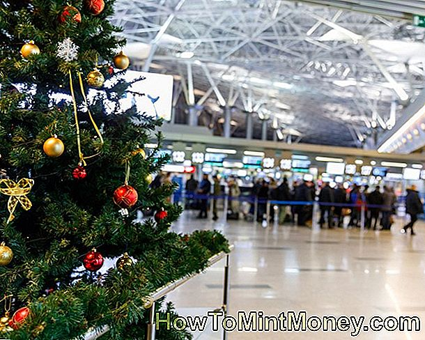 Holiday Business Travel