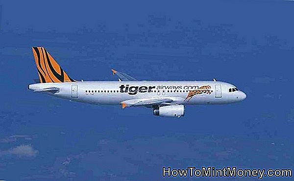 TIGER AIRFARES DOWNUNDER