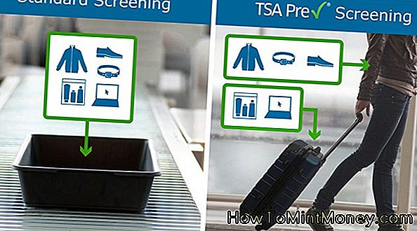 TSA lancerer Secure Flight Screening Program