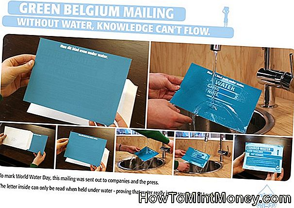 Direct Mail-kampagnen-del to