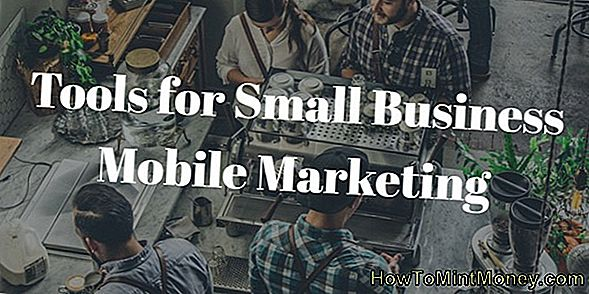 Mobile Marketing for Small Business: Fanminder
