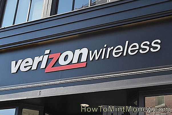 VerizonWireless '20 års plan