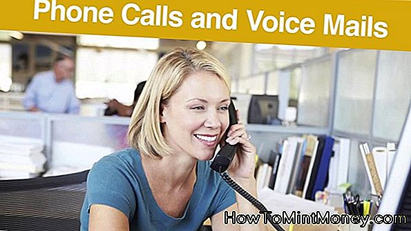 Voice Mail On Demand