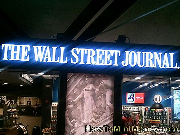 Wall Street Journal: Sådan Pitch Bloggere