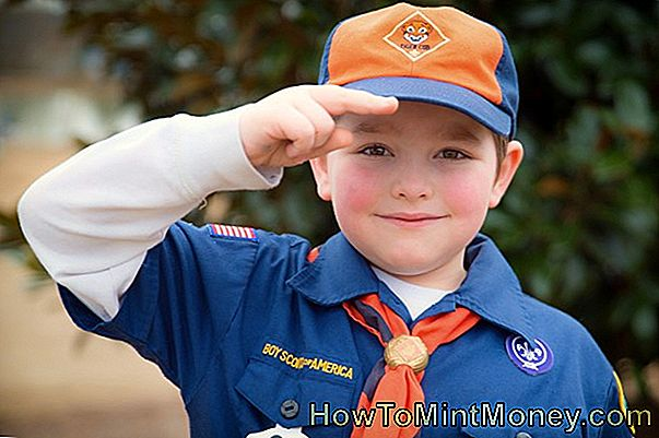 3 Real-World Sales Lessons Fra Boy Scouts Selling Popcorn