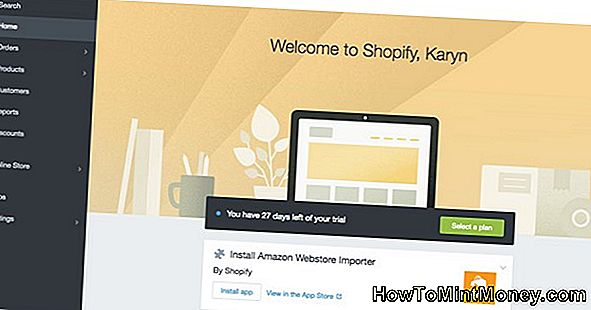 Amazon Webstores som e-handelswebsites?