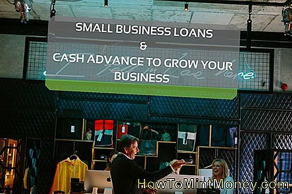 Business Cash Advances - levedygtig finansieringskilde?