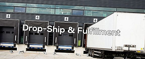 Fulfillment Service Versus Drop Ship Leverandør