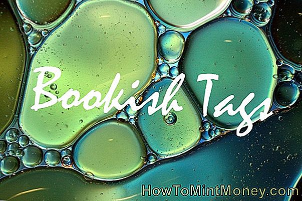 Bookish-Tags