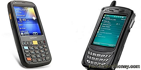 PDA-Showdown: Blackberry vs. Treo 700p