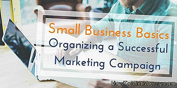 Small Business Advertising Basics