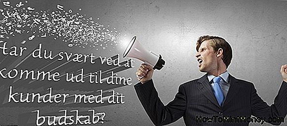 Det er tid til at integrere sociale medier og e-mail marketing