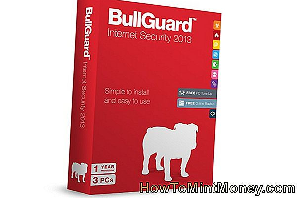 Mobile Security Q & A med BullGuard