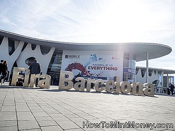 Mobile World Congress Preview