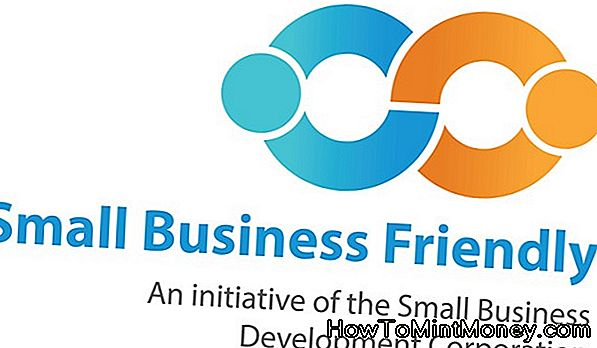 Small Business Friendly States-Bericht