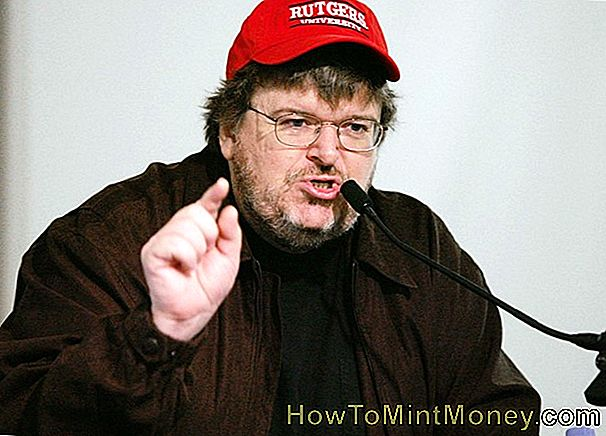 Interview mit Michael Moore