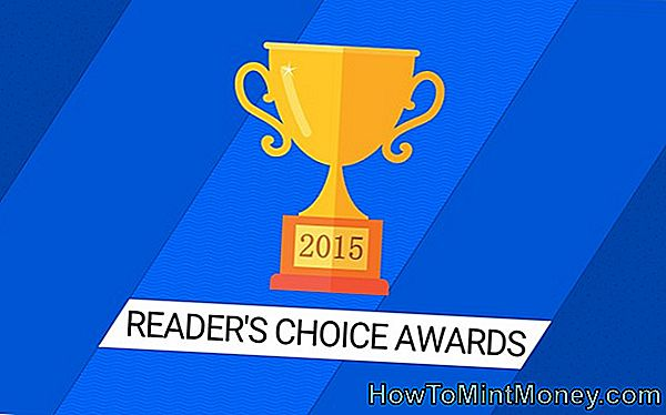 2. Annual MarketingSherpa Readers Choice Awards