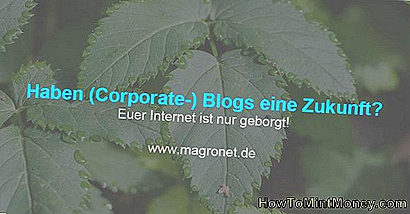 Bloggen und Online-Marketing mit Twitter