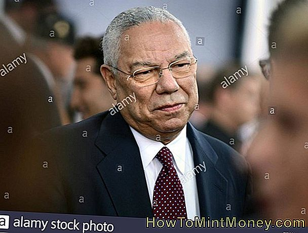 Colin Powell bei NACCM