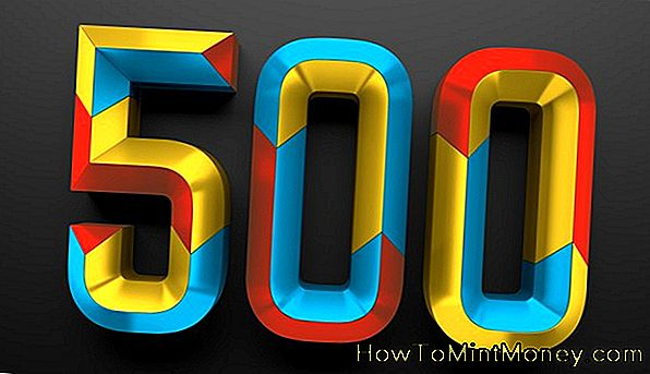 Fortune 500-Blogprojekt