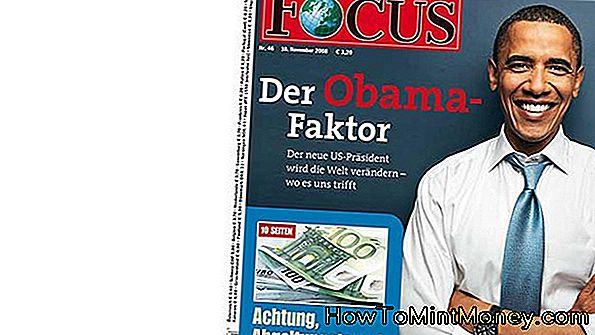 Der Obama-Faktor in der PR