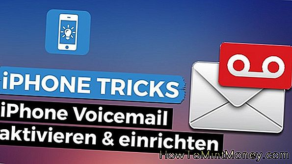 An Voicemail oder an Voicemail