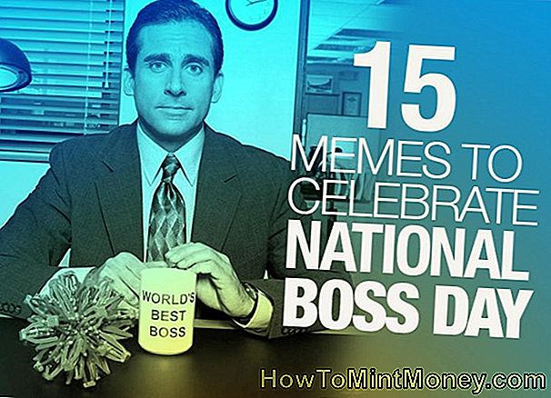 Boss's Day luuletus