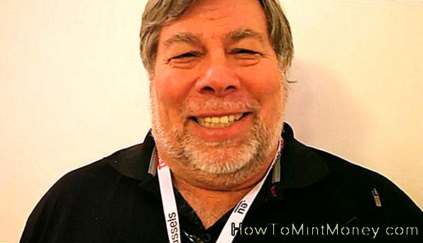Interview mit Steve Wozniak: Lektionen vom Ingenieur des ersten Personal Computers