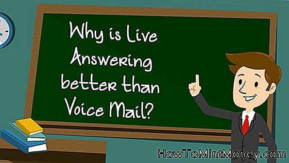 Voice vs. E-Mail