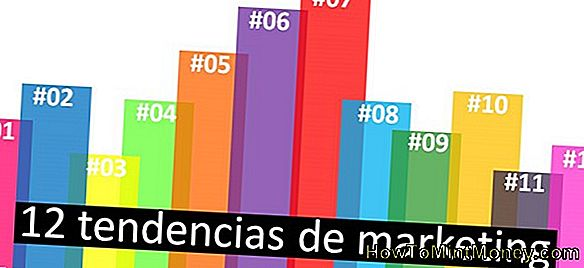 Cómo mantenerse al tanto de las últimas tendencias de marketing