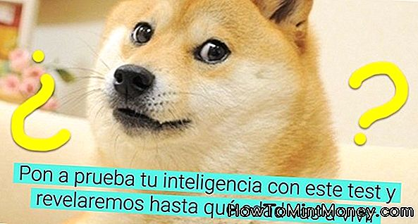 Pon a prueba tu coeficiente intelectual de red