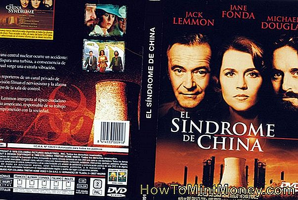 EL SÍNDROME DE CHINA