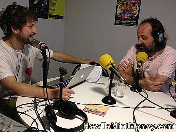 Blogging and Beyond Internet Radio Show se lanza en 2 días