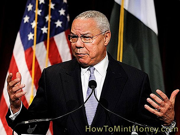 Colin Powell en NACCM