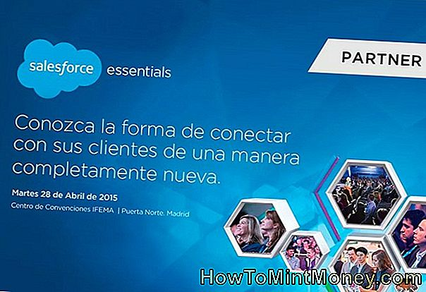 Evento de Dreamforce Cloud Computing